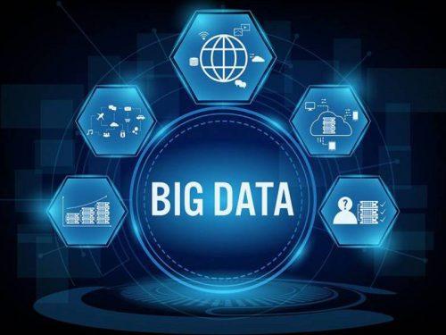 Dữ liệu lớn giúp gì được cho chúng ta (Big Data)!