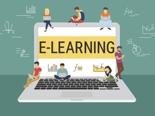E-Learning xu hướng tất yếu nhưng không dễ để áp dụng thành công!