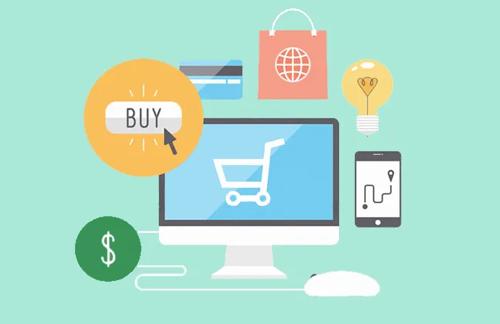 Thương mại điện tử và Tiếp thị-Dịch vụ Khách hàng Trực tuyến